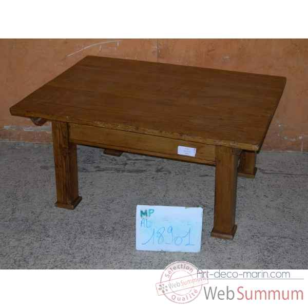 Table Antic Line -AL18901