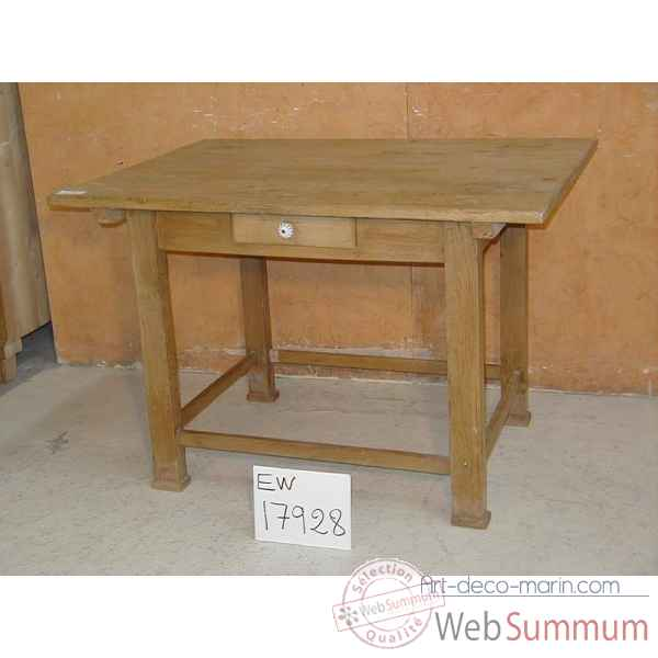 Table Antic Line -EW17928