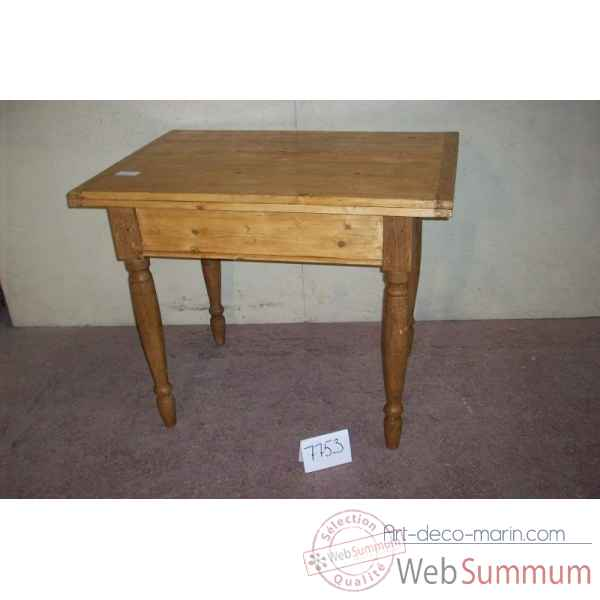 Table Antic Line -MP07753