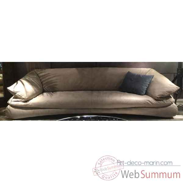 canap venere arteinmotion dans fauteuil club de ambiance cosy sur art d co marin. Black Bedroom Furniture Sets. Home Design Ideas