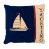 Coussin carre yaching 45 x 45 Arteinmotion COM-CUS0095