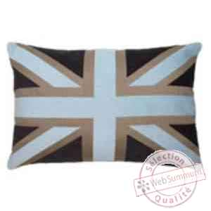Grand coussin union jack 45x70 arteinmotion COM-CUS0130