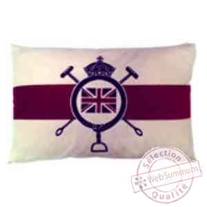 Grand coussin union jack 50x70 arteinmotion COM-CUS0127