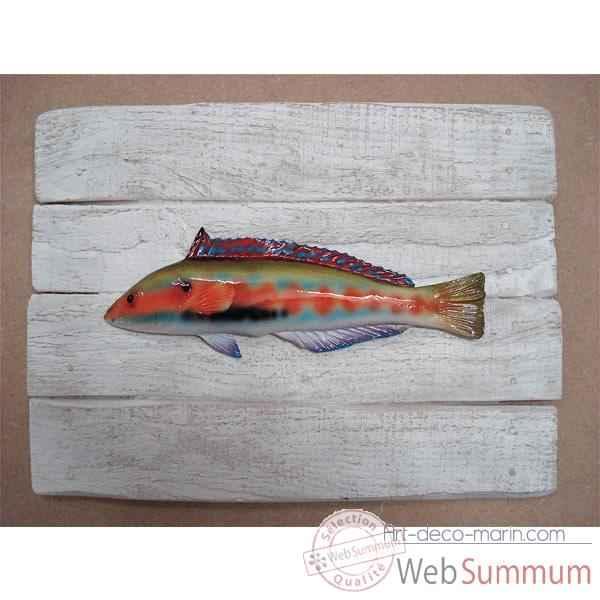 Achat de poisson sur art d co marin 3 for Poisson achat