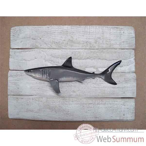 Achat de requin sur art d co marin for Requin decoration