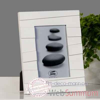 "Cadre photo ""novis"" Casablanca Design -51654"