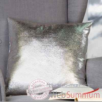 "Coussin ""royal\"" Casablanca Design -28616"