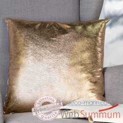 "Coussin ""royal\"" Casablanca Design -28619"