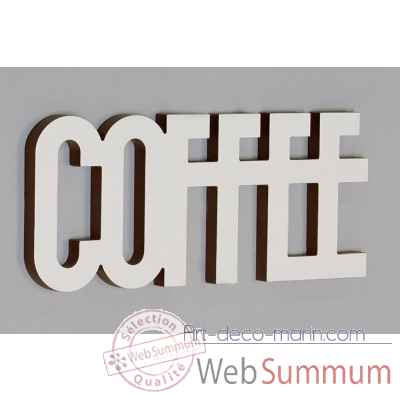 "Mot ""coffee"" Casablanca Design -71429"