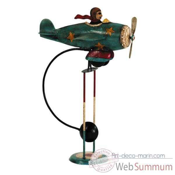 Fou volant     Decoration Marine AMF TM074