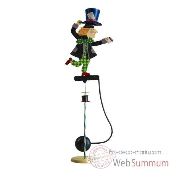 Mad hatter Decoration Marine AMF -TM118