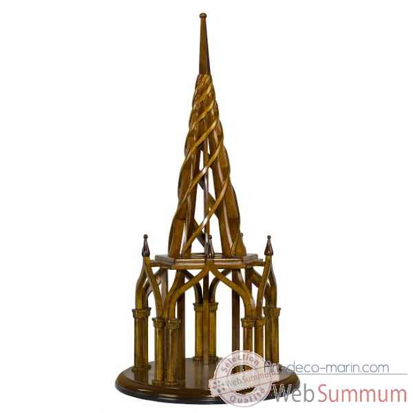 Nirvana spire Decoration Marine AMF -AR041