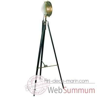 Lampadaire Lampe Phare Cadillac 1928 -amfsl035