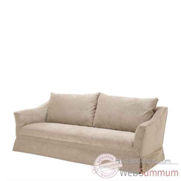 canap marlborough eichholtz 109829 dans canap fauteuil marin sur art d co marin. Black Bedroom Furniture Sets. Home Design Ideas