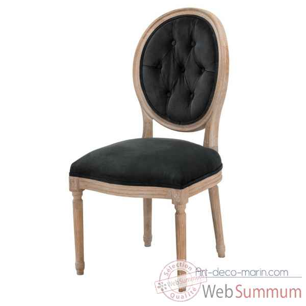 Chaise louis philip eichholtz -105257u