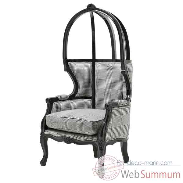 Chaise wellington Eichholtz -09426