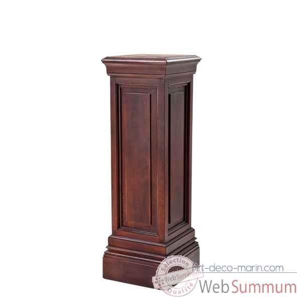 colonne salvatore eichholtz 08450 dans objets et accessoires sur art d co marin. Black Bedroom Furniture Sets. Home Design Ideas