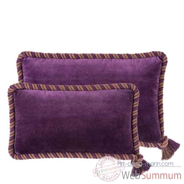 Coussin christallo set de 2 eichholtz -110247