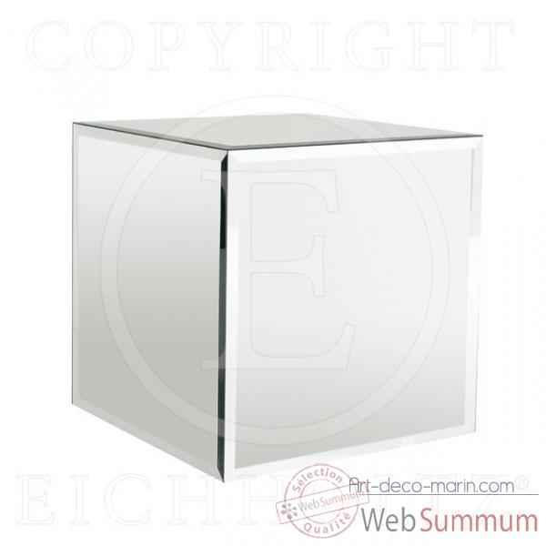 Eichholtz cube miroir square miroir dans objets et for Miroir winners