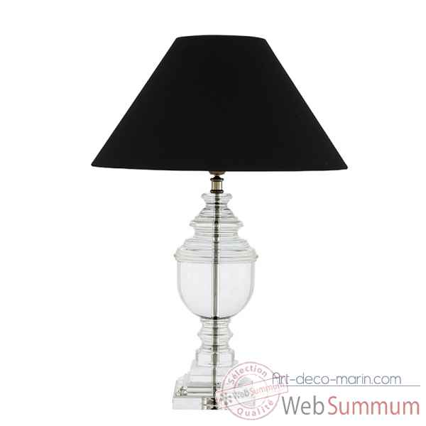 Lampe de table noble Eichholtz -07470