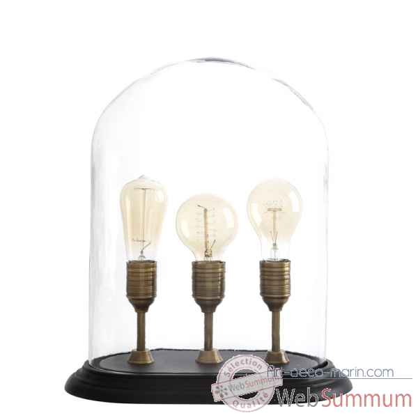 Lampe de table sargent Eichholtz -08582