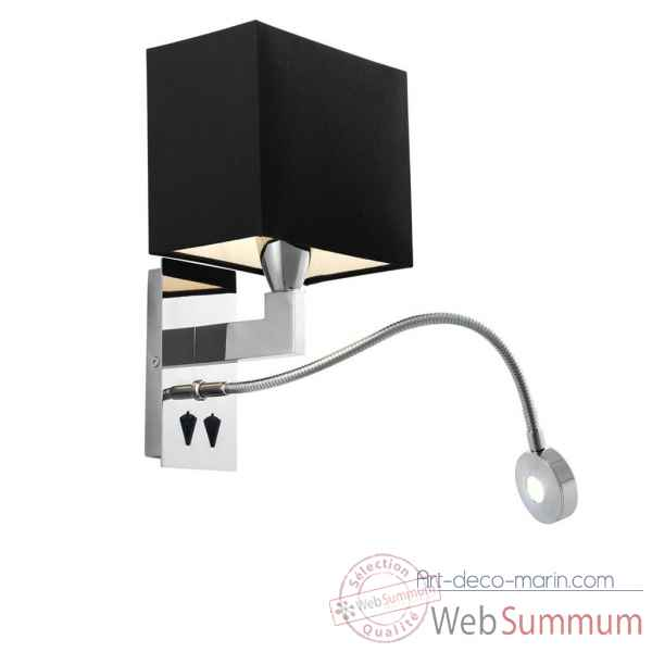 Lampe murale reading eichholtz -110155