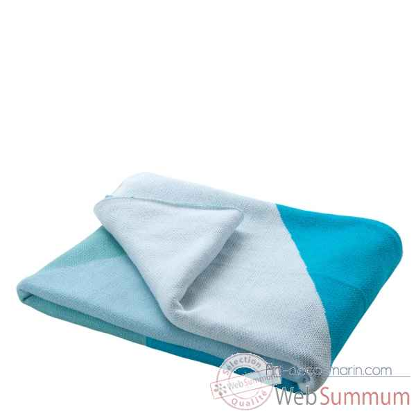 Plaid coastal Eichholtz -08009