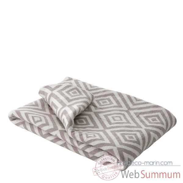 Plaid curtis Eichholtz -07585