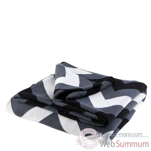 Plaid graphic Eichholtz -07625
