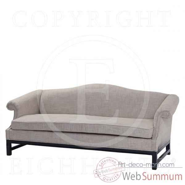 Eichholtz sofa four seasons lin -chr05852