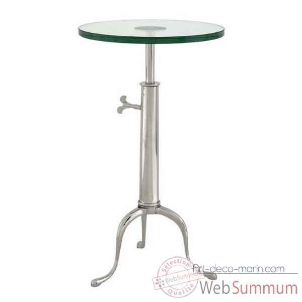 Achat de table sur art d co marin 10 - Achat deco table ...