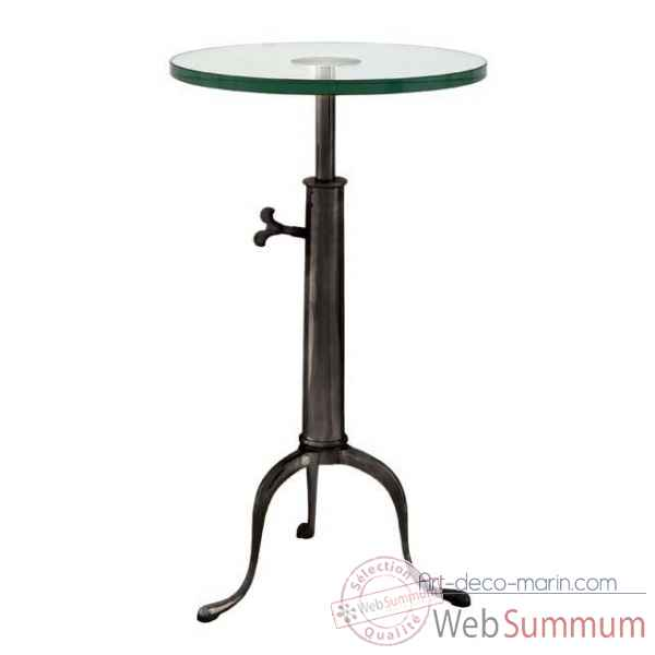 Table brompton Eichholtz -06726