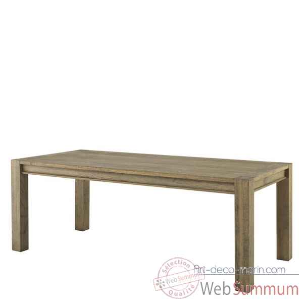 Table devon eichholtz -109890