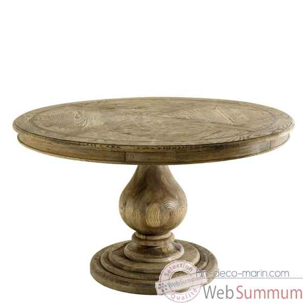 Table leeds eichholtz -109900