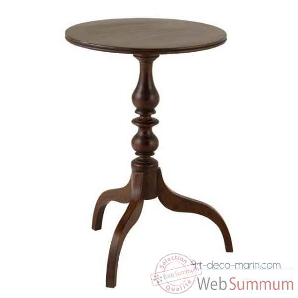 Eichholtz table louisiana chene -tbl06447