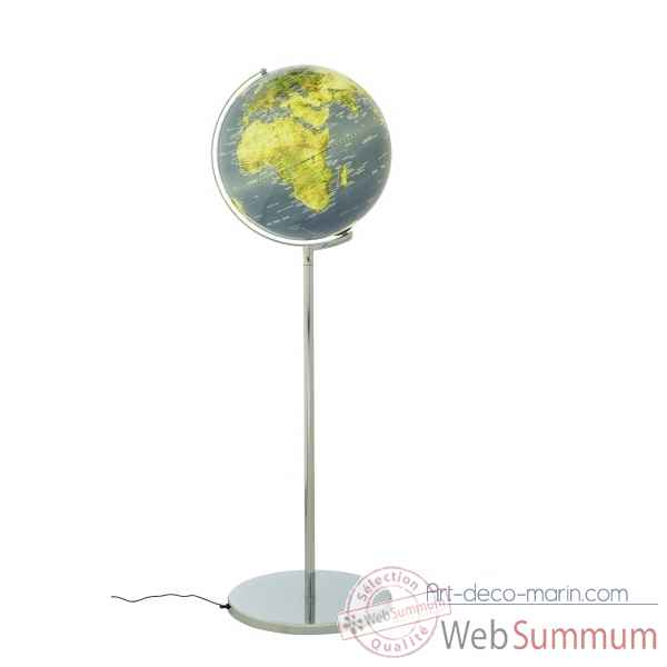 Globe sur pied sojus physical no 2 emform -se-0824