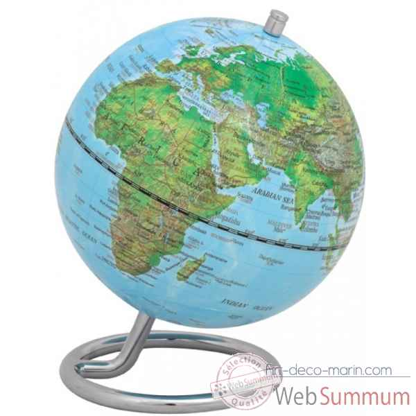 Mini globe galilei physical no 1 emform -se-0764