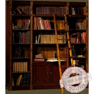 Bibliotheque composable Felix Monge -129A/PC129A