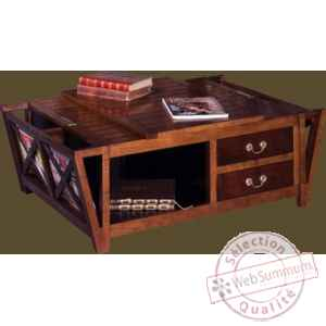 Table basse de libraire Felix Monge -173/PC173
