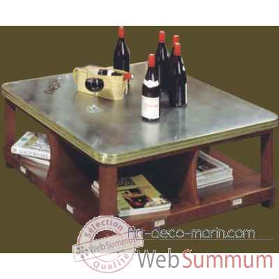 Table de sommellerie Felix Monge -94