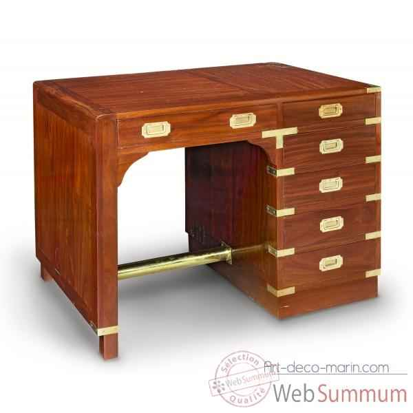Mobilier marine for Meuble art deco