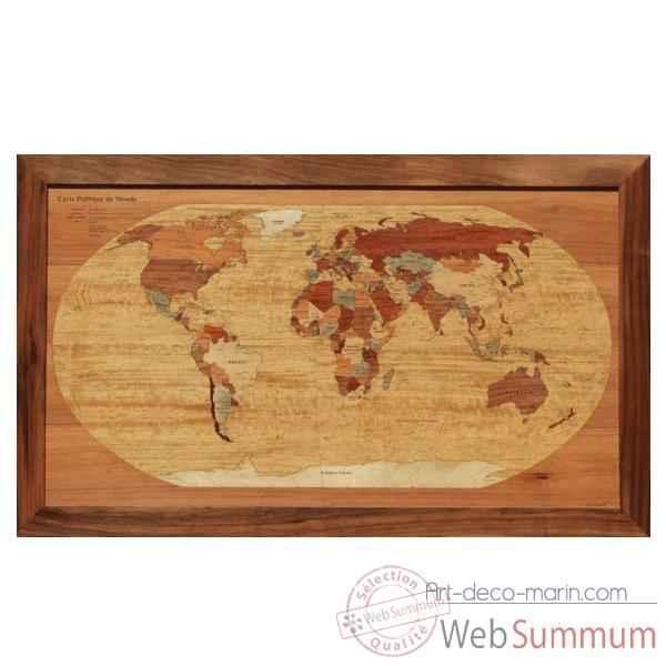 monde politique planisph re en couleur creartion pacoul 1 dans carte vignoble. Black Bedroom Furniture Sets. Home Design Ideas