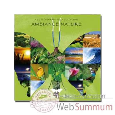CD - Decouverte AMBIANCE NATURE - Ambiance nature