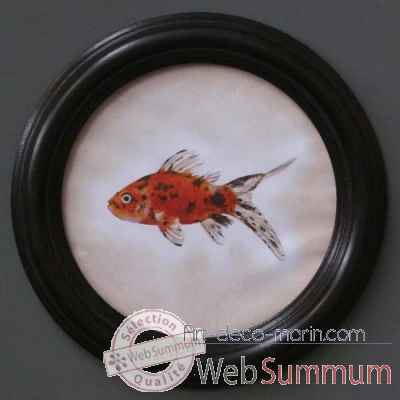 Achat de poisson sur art d co marin 3 for Achat poisson