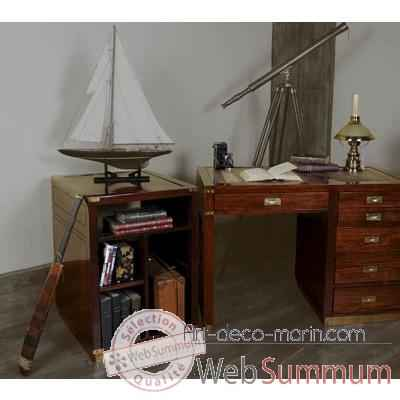 phileas club dans meuble marin bois de rose sur art d co marin. Black Bedroom Furniture Sets. Home Design Ideas
