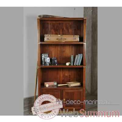 "Etagere haute ""collection\"" Phileas Club"