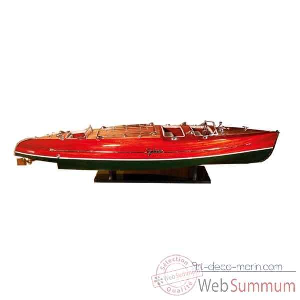 speedboat tyf phileas club de phileas club dans speeboats sur art d co marin. Black Bedroom Furniture Sets. Home Design Ideas