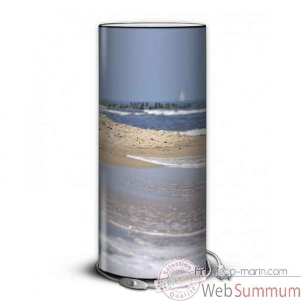 Lampe collection marine ocean et plage -MA21