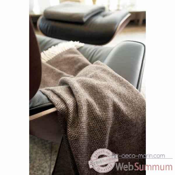 achat de plaid sur art d co marin. Black Bedroom Furniture Sets. Home Design Ideas