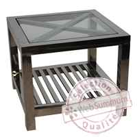 Table gigogne hyatt Van Roon Living -23204